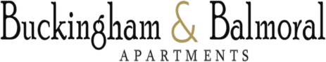 Buckingham & Balmoral Logo